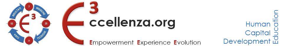 Logo Eccellenza.org